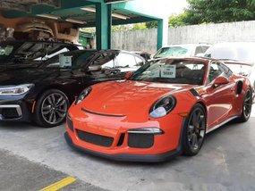 2016 Porsche 911 Gt3 for sale in Paranaque