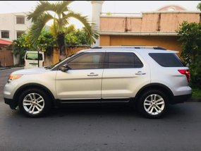 2013 Ford Explorer for sale in Las Pinas