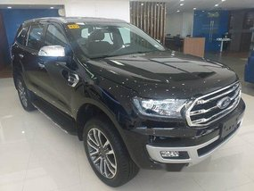 Brand New 2019 Ford Everest Automatic Gasoline for sale