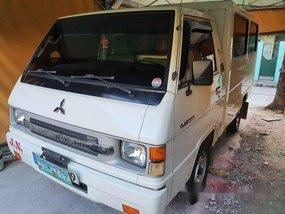 Sell White 2012 Mitsubishi L300 Manual Diesel at 70000 km
