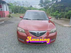 2007 Mazda 3 for sale in Tanauan