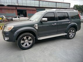 2012 Ford Everest for sale in Las Pinas