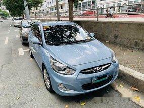 Selling Hyundai Accent 2014 at 15000 km