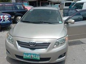 2008 Toyota Corolla Altis for sale in Pasay