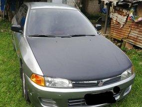 1998 Mitsubishi Lancer for sale in Olongapo