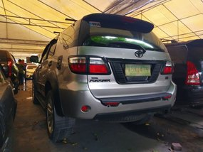 Toyota Fortuner 2010 at 86000 km for sale