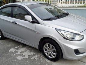 2012 Hyundai Accent for sale in Dasmariñas