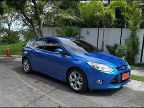 2013 Ford Focus for sale in Silang