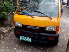 Suzuki Multi-Cab 2009 for sale in Marikina