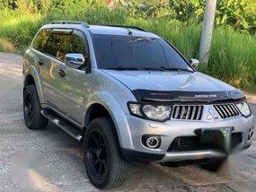 2010 Mitsubishi Montero Sport for sale in Antipolo