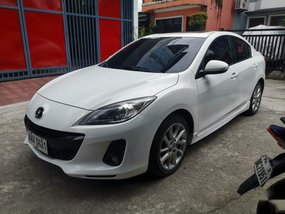 2014 Mazda 3 for sale in Quezon City