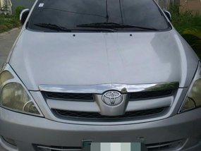 2007 Toyota Innova for sale in General Trias