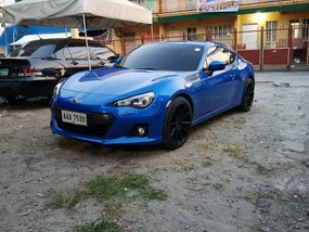 2014 Subaru Wrx Sti for sale in Cavite