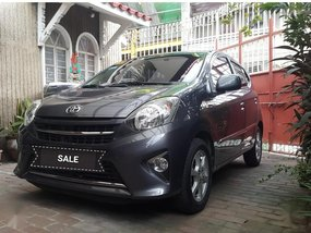 2015 Toyota Wigo for sale in Pasay