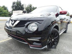 Selling Black Nissan Juke 2019 Automatic Gasoline in Quezon City