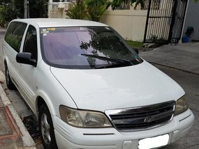 2002 Chevrolet Venture for sale in Muntinlupa