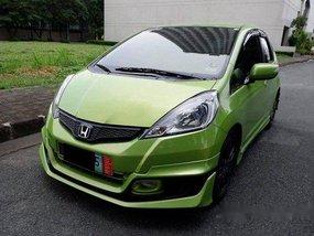 Selling Honda Jazz 2012 at 62 km
