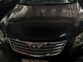 Black Toyota Camry 2007 at 122805 km for sale