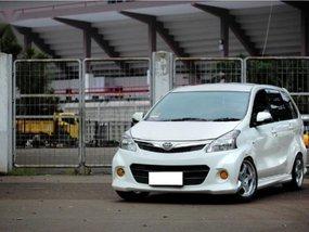 2012 Toyota Avanza for sale in Makati