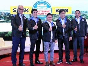MPTC prepares for Undas 2019