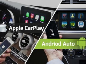 [Philkotse guide] How to use Apple CarPlay and Android Auto probably