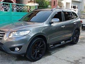 Hyundai Santa Fe 2012 for sale in Quezon City