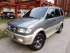 Selling 2nd Hand Isuzu Croswind 2004 Automatic in Silang