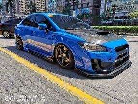 2017 Subaru Wrx for sale in Makati