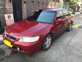 1999 Honda Accord for sale in Manila