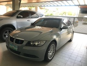 2007 Bmw 3-Series for sale in Quezon City