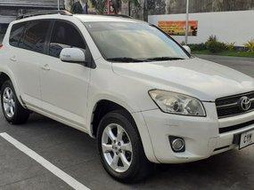 2011 Toyota Rav4 for sale in Caloocan