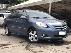 2009 Toyota Vios Automatic for sale