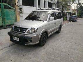 2010 Mitsubishi Adventure for sale in Quezon City