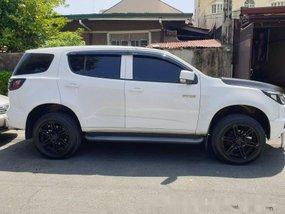 Chevrolet Trailblazer 2014 Automatic Diesel for sale in Las Pinas
