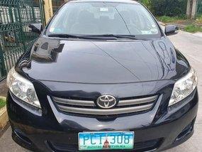 2010 Toyota Corolla Altis for sale IN Las Pinas