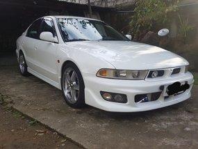 Mitsubishi Galant 1999 for sale in Marikina