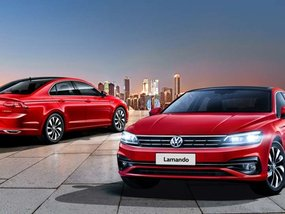 Volkswagen Lamando 280 TSI SEL 2020 Philippines Review: Far East German
