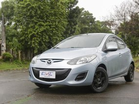 2014 Mazda 2 for sale in Quezon City