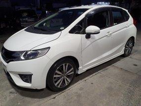 2016 Honda Jazz for sale in Pasig