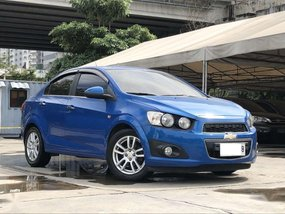 2013 Chevrolet Sonic for sale in Makati