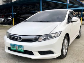 2013 Honda Civic for sale in Paranaque