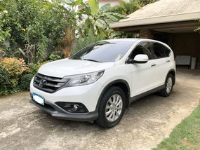 Honda Cr-V 2013 for sale in Cebu City