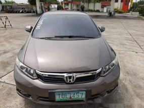 Selling Honda Civic 2012 at 66000 km