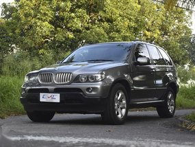 2007 Bmw X5 for sale in Quezon City