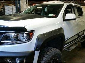 2015 Chevrolet Colorado for sale in Makati
