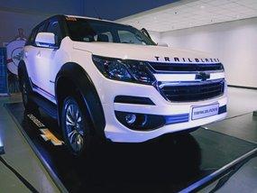 2020 Chevrolet Trailblazer for sale in Muntinlupa