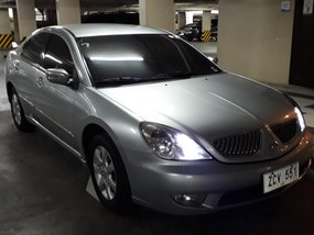 Mitsubishi Galant 2006 240M for sale in Pasig