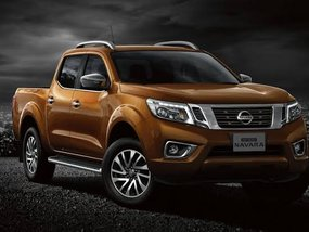 Brand New Nissan Navara 2020 for sale in Bacoor