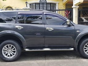 2nd Hand Mitsubishi Montero 2010 for sale in Quezon City