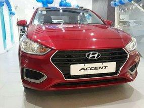 Hyundai Accent All In Promo